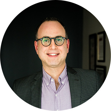 Brian Moskowitz, Personal Assistant to the President and CEO of Phaze 3 Associates,