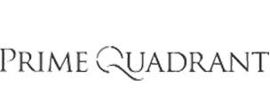 Prime Quadrant Logo, a member of the Phaze 3 Investing Portfolio